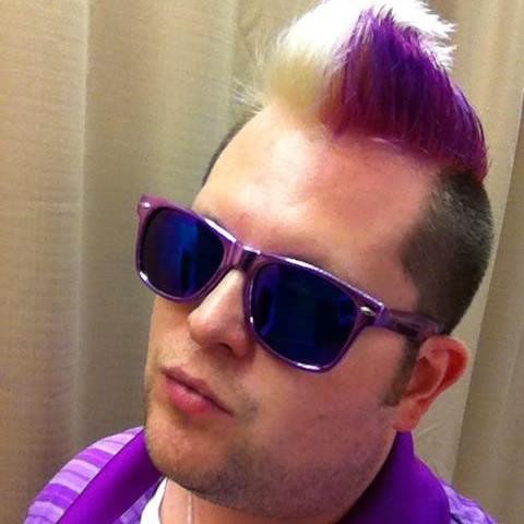 jesse purple