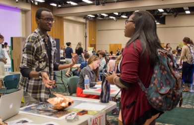 Student_Organization_Fair_Ithaca_College