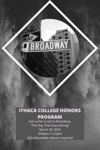 Blog Broadway